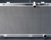 S13 - Greddy Aluminum Radiator SR20DET