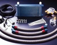 S13 - Greddy Oil Cooler Kit 10row