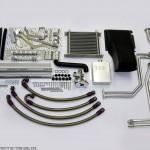 HKS DCT Transmission Cooler Kit Nissan GT-R R35 09
