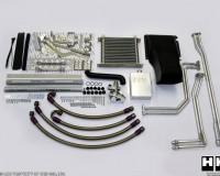 R35 - HKS DCT Transmission Cooler Kit