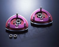 S13 - HKS Front 2-Way Adj Pillow Ball Mounts
