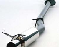 S13 - HKS Hi Power Exhaust