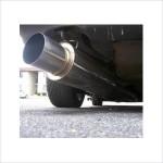 HKS Hi Power Exhaust Nissan 240SX S13 89-94c