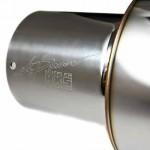HKS Hi Power Stainless 130mm Muffler Universal1