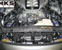 R35 - HKS Racing Suction Reloaded Intake