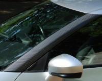 R35 - Hasemi CF A-Pillar Cover