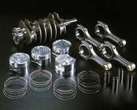 S13 - JUN Full Stroker Kit 2.2L SR20DET