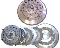 S13 - JWT Ceramic Clutch Kit
