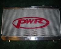 S13 - PWR Aluminum Radiator SR20