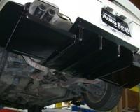 Z32 - Real Speed FRP Full Rear Diffuser