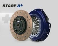 S13 - SPEC Stage 3+ Clutch KA24DE