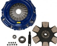 S13 - SPEC Stage 4 Clutch SR20DET