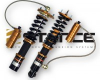 S13 - Stance GR+3 Coilovers
