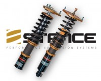 S13 - Stance GR+ Pro R Coilovers