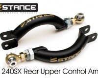 S13 - Stance Rear Upper Control Arms