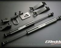 R35 - Top Secret Hood Lifter Kit