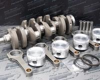 S13 - BC Stroker Kit Pro Series Rods SR20DE(T)