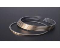 S13 - Tomei Ti TOP Ring Set SR20DET