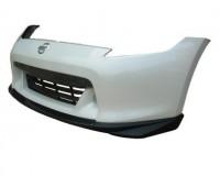 Z34 - Aero Works CF Front Lip Spoiler
