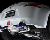 Z34 - Amuse R1 Titan Progress STTI Exhaust Muffler