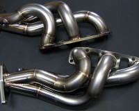 Z34 - Central 20 Exhaust Manifolds