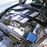 Central 20 Intake Kit Nissan 370z 09a