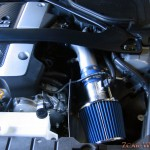 Central 20 Intake Kit Nissan 370z 09b
