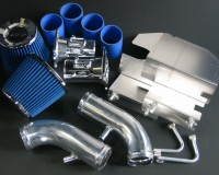 Z34 - Central 20 Intake & Suction Kit