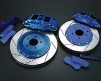 Z34 - Endless 6-Pot Front Inch Up Brake Kit 370x32 Rotor