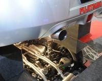 Z34 - Fujitsubo Super Ti Exhaust System