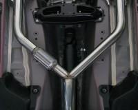 Z34 - GP Sports Center Pipe