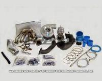 S13 - Greddy T67 25G Turbo Upgrade Kit S13/180SX
