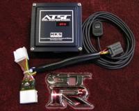 R35 - HKS ATSC Control System