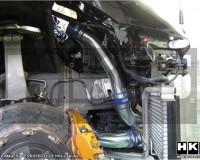 R35 - HKS Intercooler Piping Kit