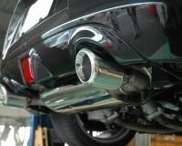 Z34 - HKS Legamax Premium Exhaust