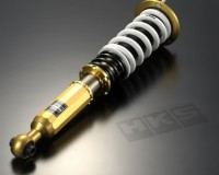R35 - HKS Hipermax M-1 Coilover System