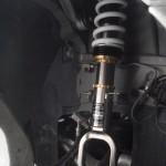 HKS Suspension - Hipermax M-1 Nissan GT-R R35b