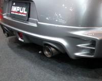 Z34 - IMPUL Blast GT Muffler