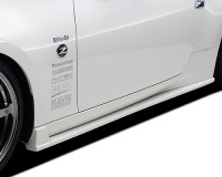 Z34 - INGS N-Spec Side Skirts FRP