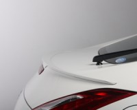 Z34 - J-Next Urethane Trunk Wing