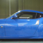 Largus Expression Coilover System Nissan 370z 09b