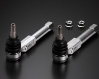 Z34 - MoonFace Forged Bump Adjuster Tie-Rod Ends