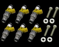 Z34 - Sard Fuel Injectors Set 650cc