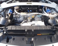 Z34 - Top Secret Super Induction Intakes