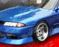 R32 - VIS Racing B-Speed Front Fenders
