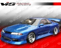 R32 - VIS Racing B-Speed Side Skirts