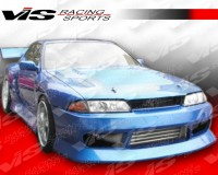 R32 - VIS Racing B-Speed Front Bumper