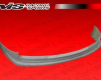 G37 - VIS Racing CTX Rear Lip Coupe