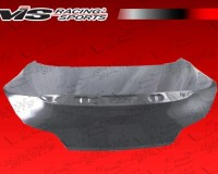 G37 - VIS Racing Carbon OEM Trunk Coupe