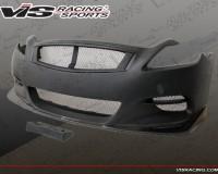 G37 - VIS Racing Zelda Full Body kit w/ CF Lip